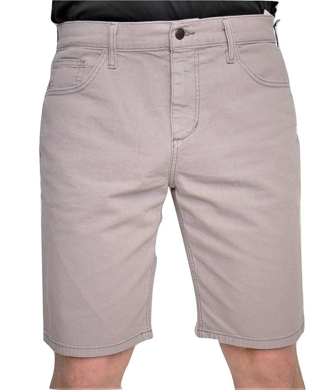 Joes Jeans Mens Five Pocket Stretch Cotton Shorts
