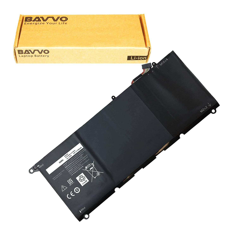 Bavvo バッテリー DELL XPS 13-9350-D1708A用   B07K697LVC