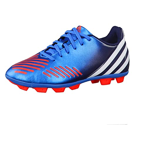 c7e9865283b2 Adidas Predito LZ TRX HG J Football Studs (1C UK): Buy Online at Low Prices  in India - Amazon.in