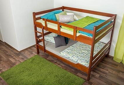 Letti A Castello Per Adulti In Legno.Letto A Castello Per Adulti Easy Sleep K16 N Testa E Piedi Parte