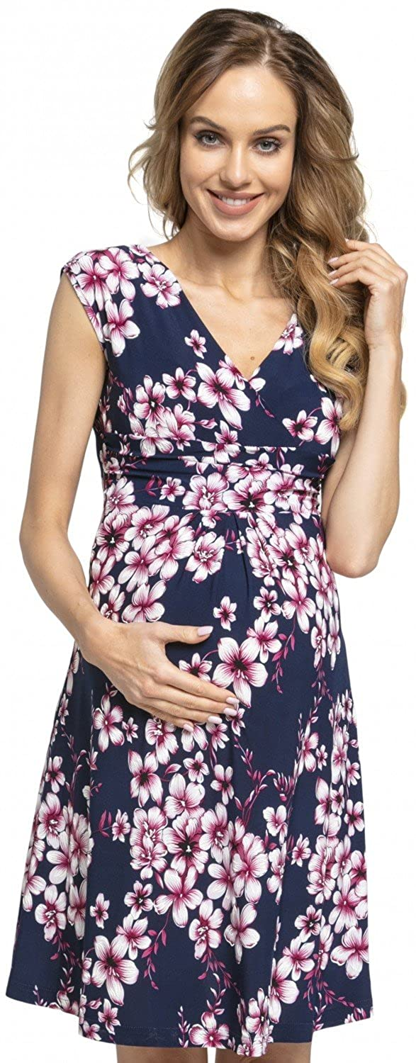 b587e465147ec Pregnancy / Maternity jersey dress available in many colours & sizes. Soft  jersey and easy-wear dress designed with your growing bump in mind.