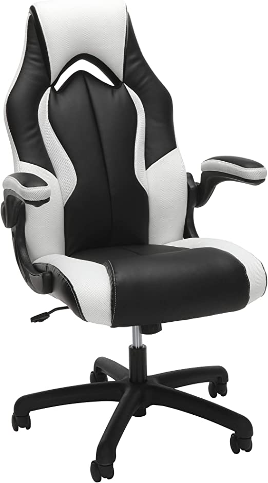 OFM Bonded Leather Gaming Chair