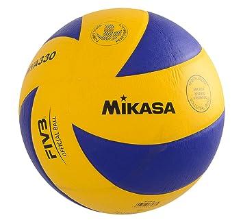 7c2e402306 Mikasa MVA-330 - Balón de voleibol