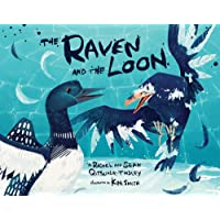 The Raven and the Loon (English)