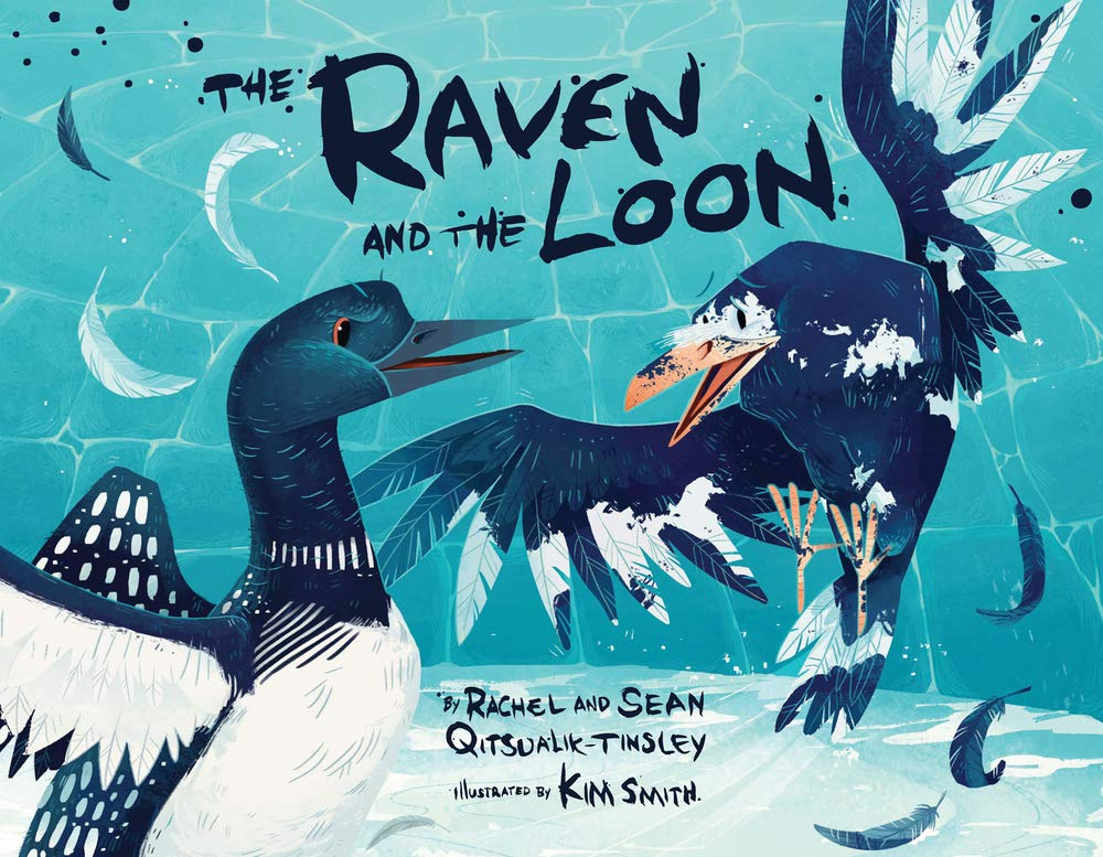 The Raven and the Loon (English) PDF
