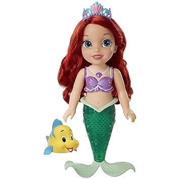 0300a98590f0d Disney Princess Colours of The Sea Ariel Doll  Amazon.co.uk  Toys ...
