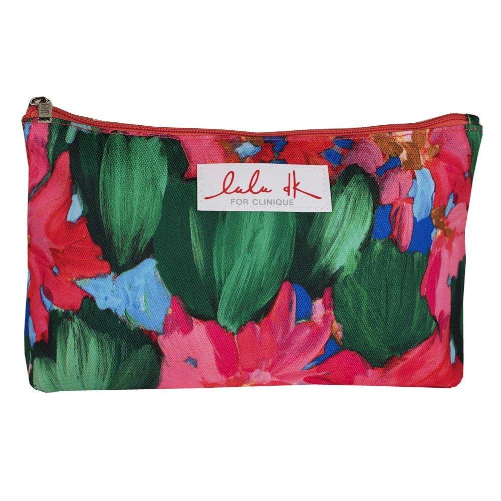 Amazon.com: Clinique cosméticos maquillaje bolsa Lulu DK ...