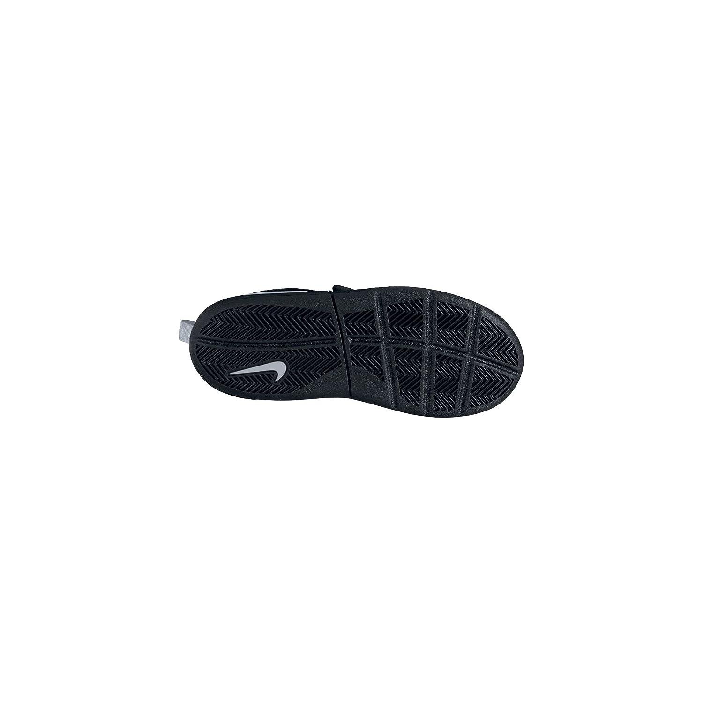 Zapatos de tac/ón con Punta Cerrada de Sint/ético Ni/ñas Nike 454477 136