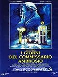 I Giorni del Commissario Ambrosio (DVD)