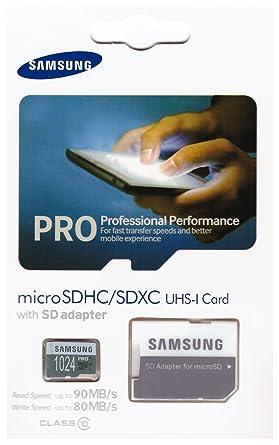 Samsung 1tb Micro Sd Card 1tb Amazon Co Uk Electronics