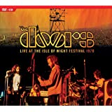 The Doors - Live at the Isle of Wight 1970  (+CD) [2 DVDs]