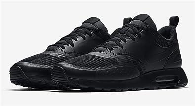 best service 6b297 2d9ec Nike 918230-001 Men AIR MAX Vision Black