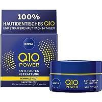 Nivea Q10Power anti-arrugas + la racionalización Noche Cuidado