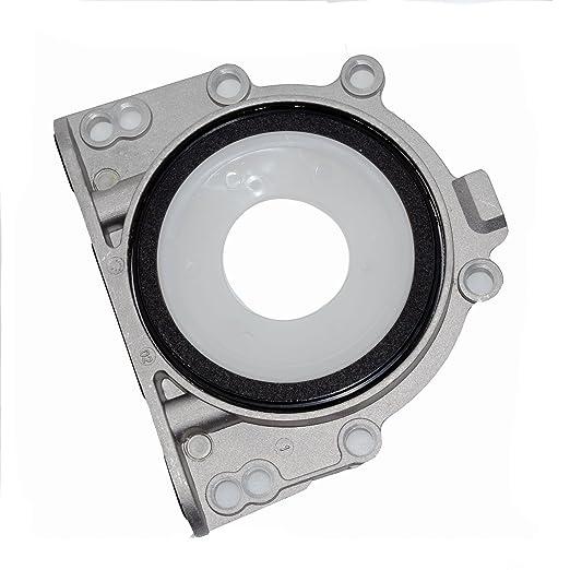 Amazon.com: eGang Auto New Crankshaft Shaft Seal Transmission End For Audi A3 VW Passat Eos Seat Leon: Automotive