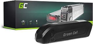 Green Cell EBIKE 36V 11.6Ah Batteria Down Tube Pedelec con Celle Panasonic Li-Ion Rikonda Black Bird Gazelle Johnny Loco Bicicletta Elettrica Green Cell PRO EBIKE26_IT_135