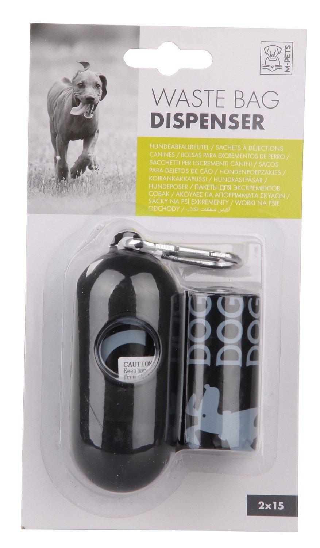 Perros excrementos - Dispensador de bolsas gassibeutel Waste ...