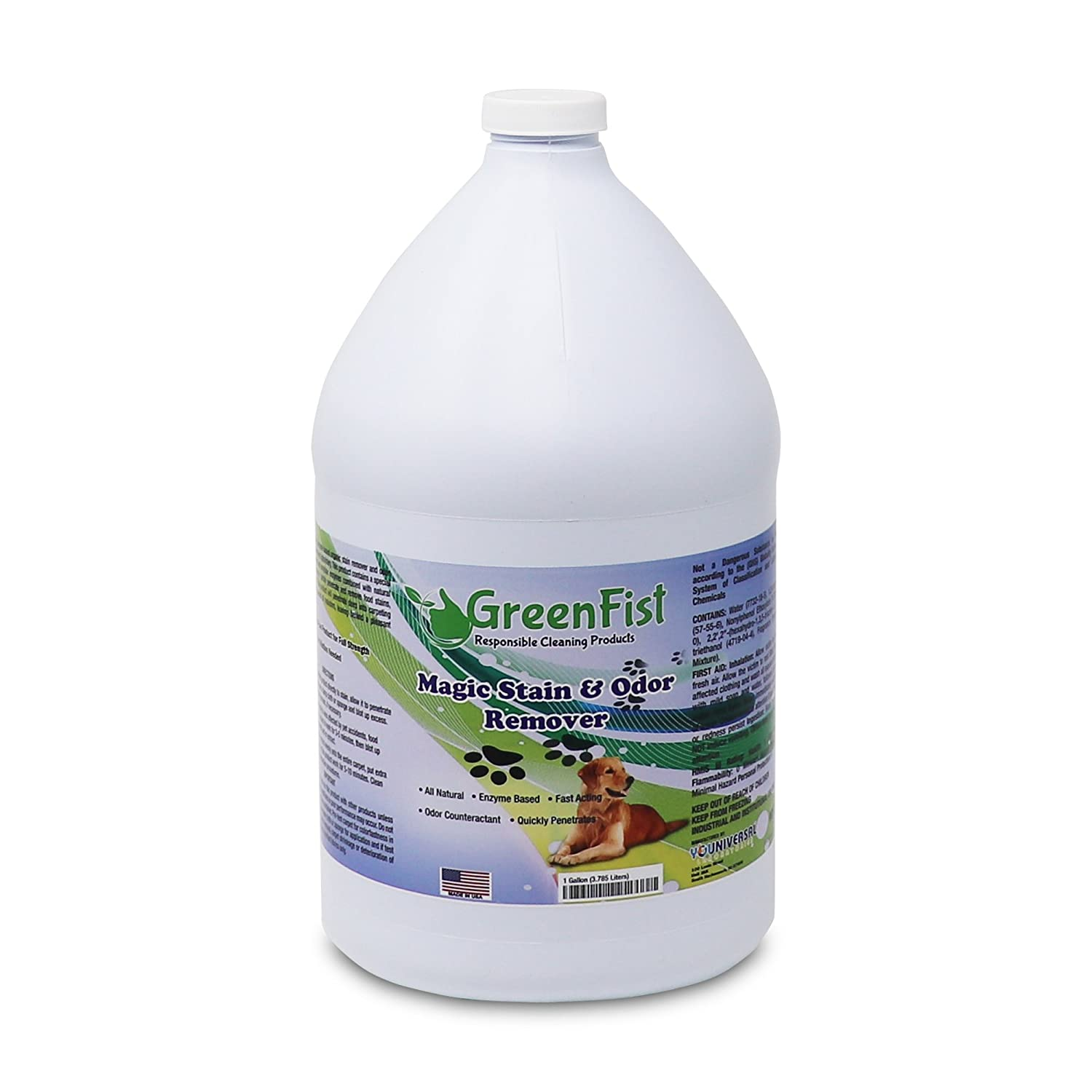 enzyme based cleaner