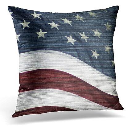 Americana Decorative Pillows