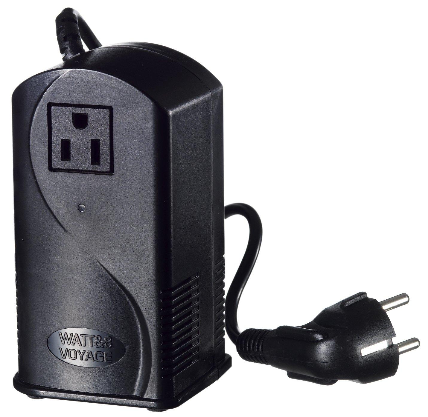 pa/íses de 110 voltios 220 V 100 w soluci/ón completa para uso en Estados Unidos protecci/ón absoluta Transformador reversible 110 V todos los dispositivos el/éctricos de 220 voltios Canad/á y Am/érica Latina