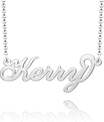 Moonlight Collections Adalyn Necklace Custom Jewelry Gifts for Your Girlfriend