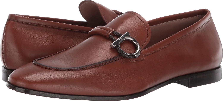 724e2720d678 Amazon.com  Salvatore Ferragamo Men s America Loafer  Shoes