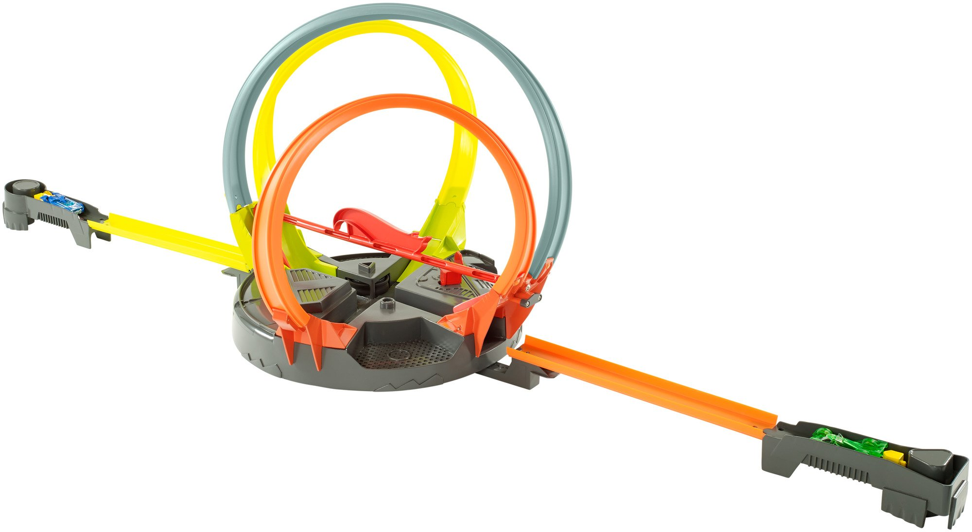 Hot Wheels Roto Revolution Track Playset by Hot Wheels (Image #11)