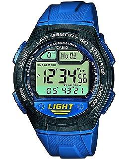 7b33e35da2de Casio Reloj de Pulsera AE-1000W-1AVEF  Casio  Amazon.es  Relojes