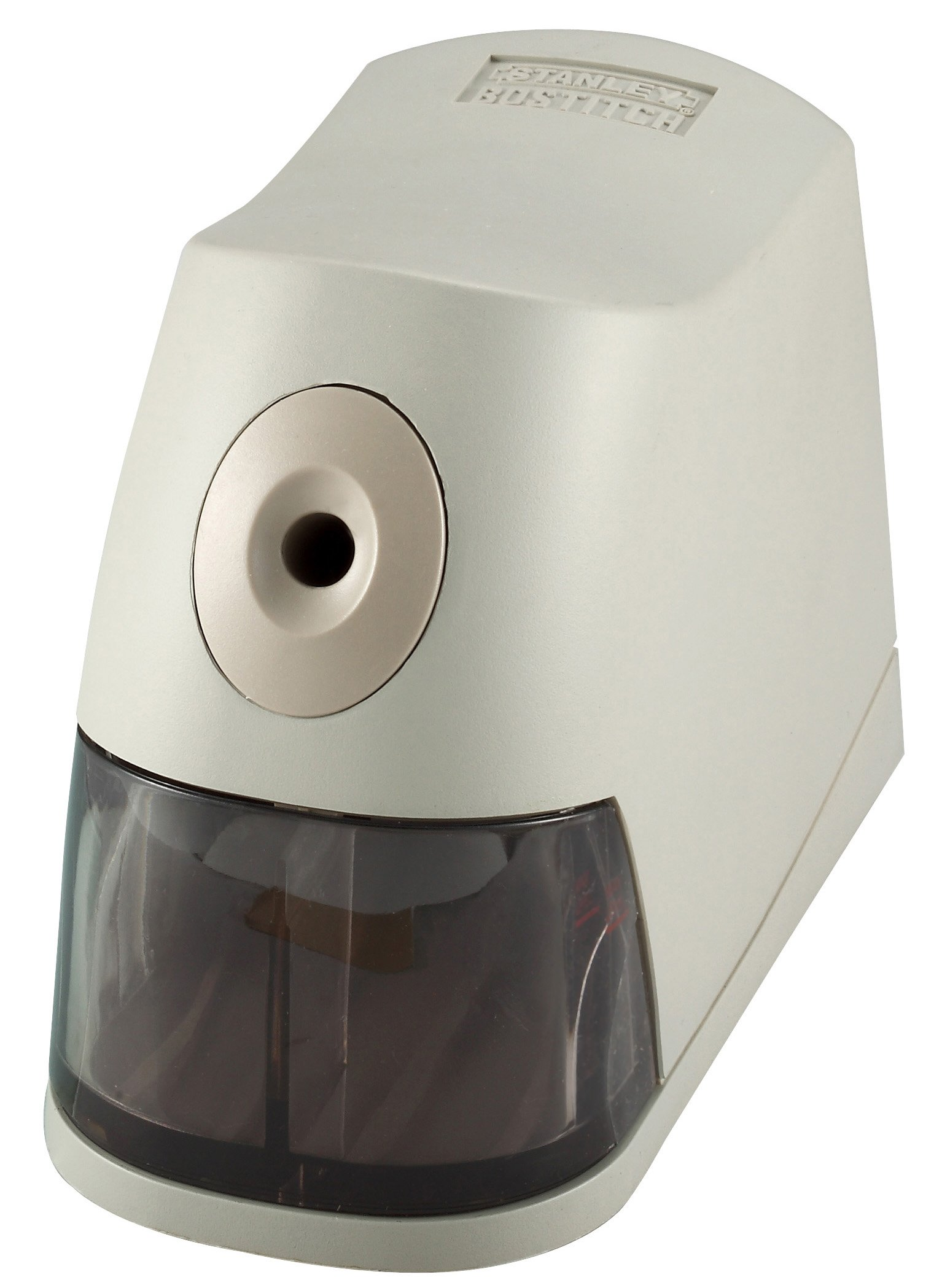 Bostitch Desktop Electric Pencil Sharpener, Gray (02696)