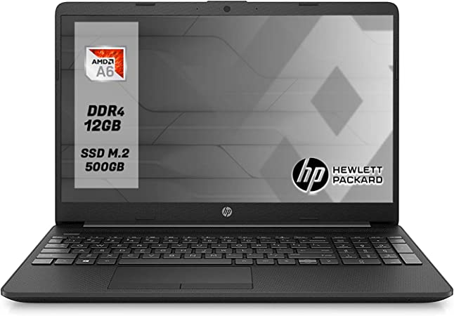 HP 255 G7 Ordenador portátil 15.6