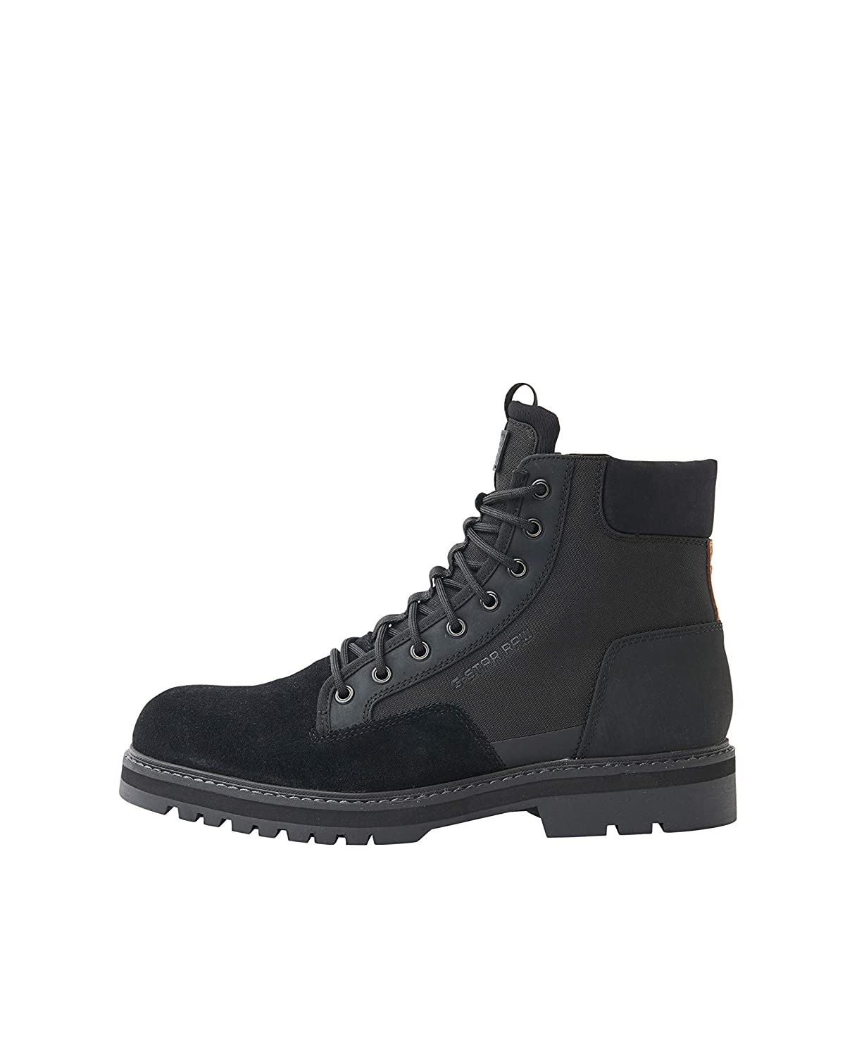 G-STAR RAW Powel Boot, Botas Clasicas para Hombre