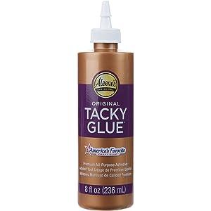 Aleene's All Purpose Tacky Glue - Best Fabric Glue