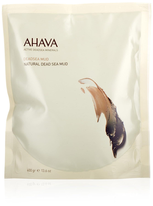AHAVA Natural Dead Sea Mud 400 g Dead Sea Laboratories Ltd RB24 AHV86715065
