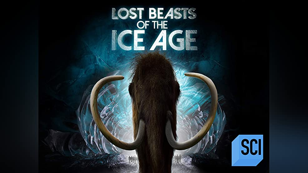 Lost Beasts of the Ice Age - Season 1