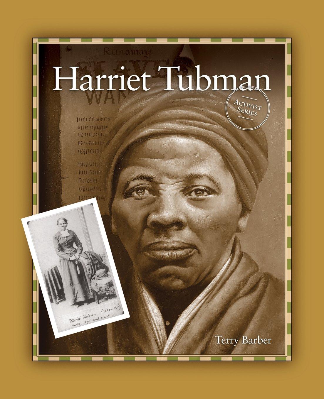 Harriet Tubman (Activist Series)