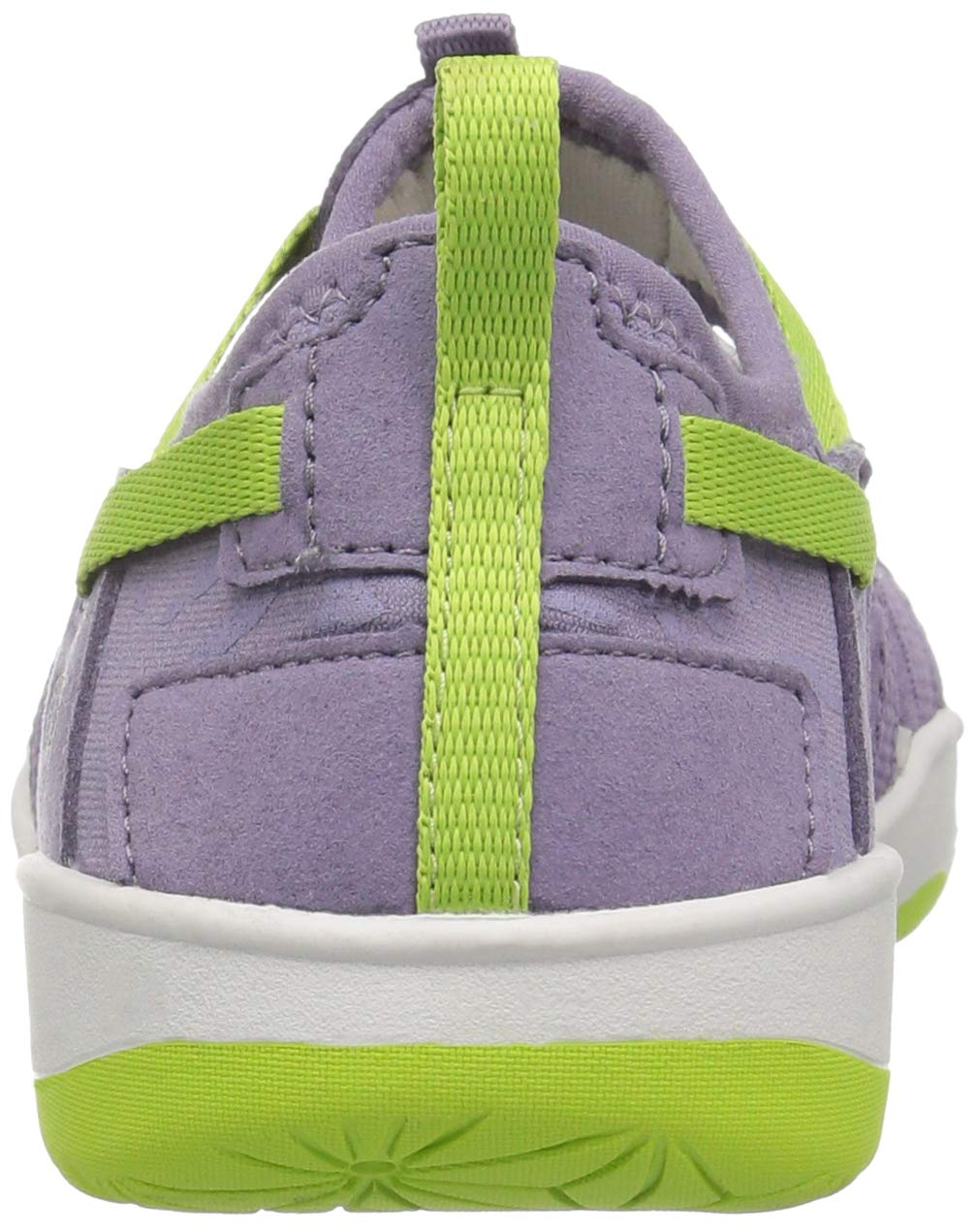 KEEN Unisex Moxie Sandal, Purple SAGE/Greenery, 6 M US Big Kid by KEEN (Image #2)