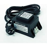 HPM RGL11 150VA Garden Light Transformer 150VA Garden Light Transformer, Black