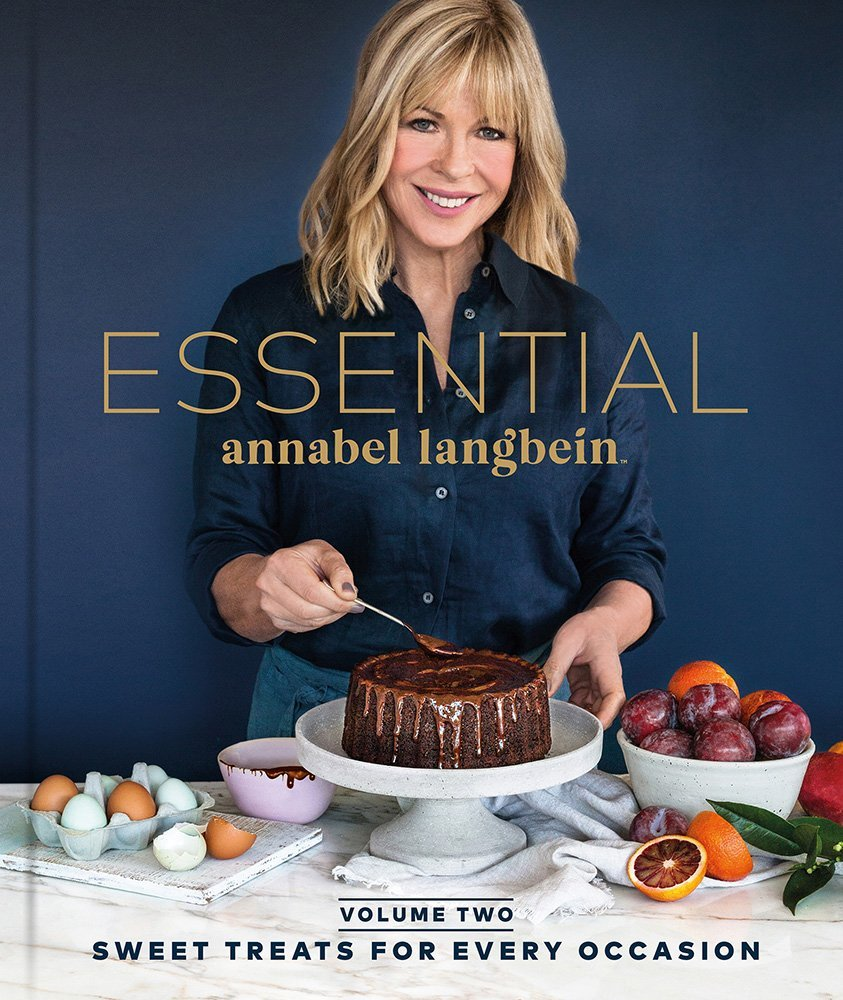 ESSENTIAL Volume Two: Sweet Treats for Every Occasion: ESSENTIAL Volume Two: Sweet Treats for Every Occasion 2 pdf