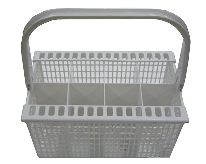 Genuine AEG Dishwasher Cutlery Basket 50266728000
