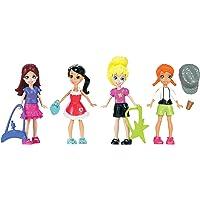 Mattel Polly Pocket V9184 Polly y sus amigas