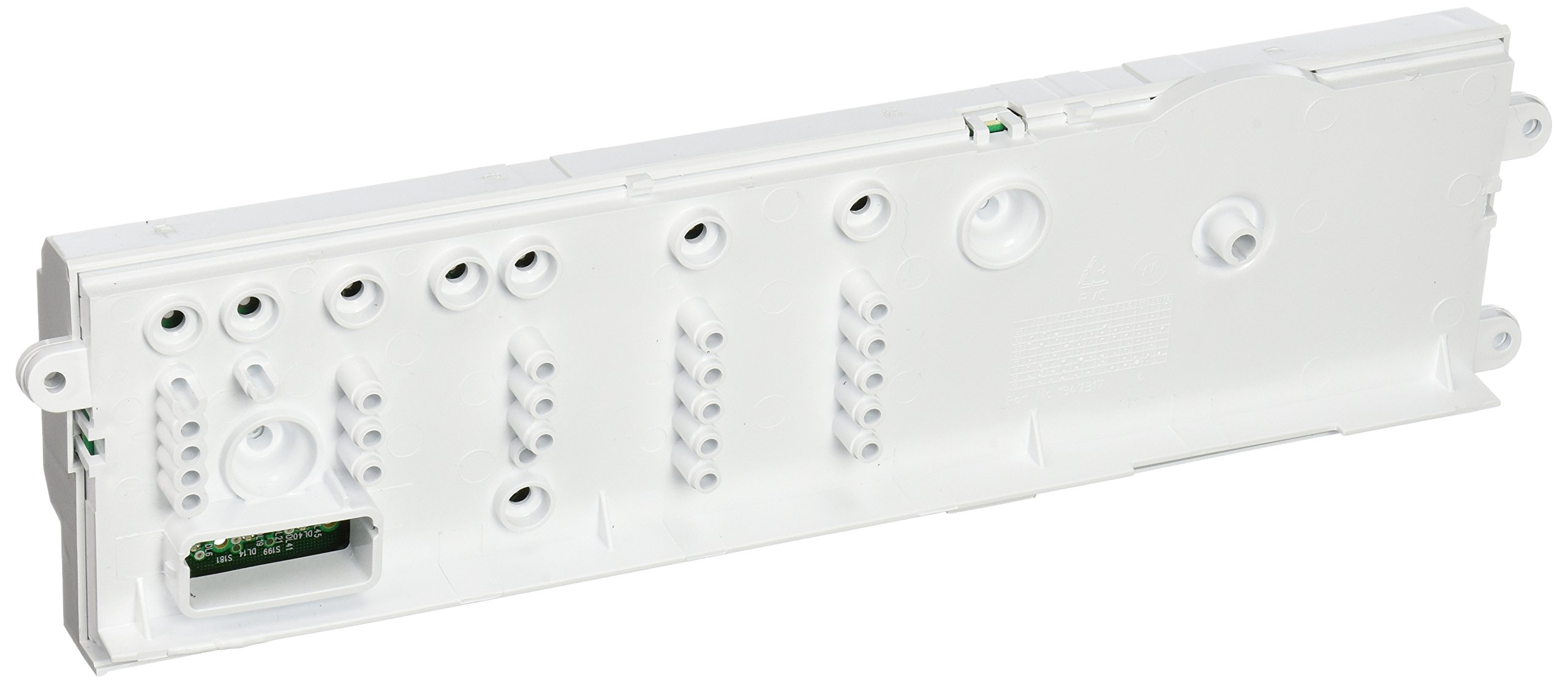 Electrolux 137006005  Main Control Board