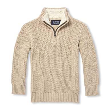 e75f25298d0f Amazon.com  The Children s Place Baby Boys Sweaters  Clothing