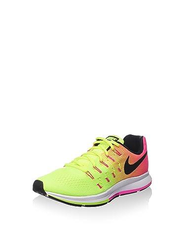 Buy Nike Women's Air Zoom Pegasus 33 OC Multi ColorMulti