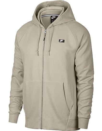 Nike Hoodie Full Zip, Kapuzen Jacke, Fleece Jacke Herren