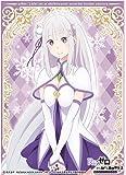 キャラクタースリーブ Re:ゼロから始める異世界生活 エミリア(EN-846)