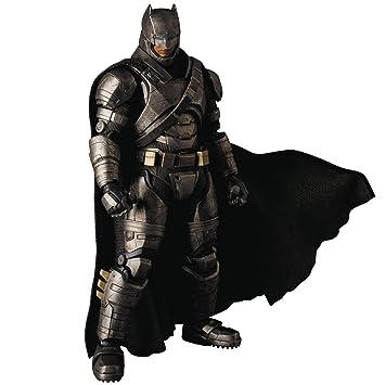 Medicom Kids Batman vs Superman Dawn of Justice Armored Ex Action Figure (100 m Height, Dark Black)