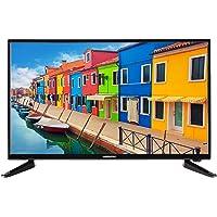 MEDION E14018 100,3 cm (40 Zoll) Full HD Fernseher (HD Triple Tuner, DVB-T2 HD, CI+, Mediaplayer)
