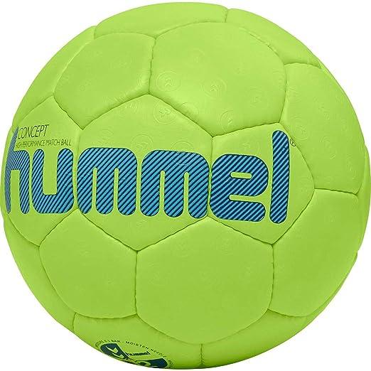 hummel Hmlconcept Ball, Unisex Adulto: Amazon.es: Deportes y aire ...