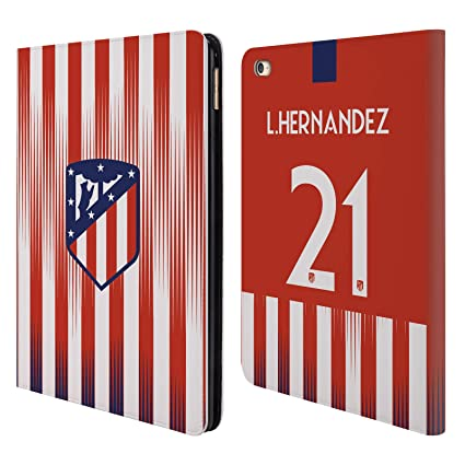 Amazon.com: Official Atletico Madrid Lucas Hernández 2018/19 ...