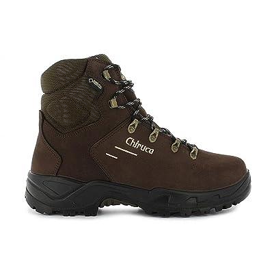 CHIRUCA Chaussures Montantes Pour Homme - Marron - Marron, 39 EU