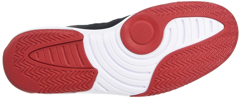 Nike Herren Jordan Max Aura Fitnessschuhe schwarz Orange Orange Orange B07CZ13Z21 | Sorgfältig ausgewählte Materialien  423970